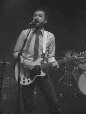 James Mercer quotes