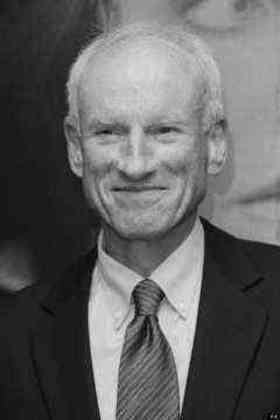 James Rebhorn quotes