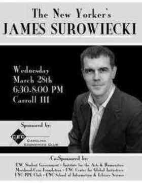James Surowiecki quotes