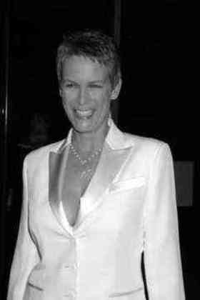 Jamie Lee Curtis quotes