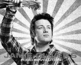 Jamie Oliver quotes