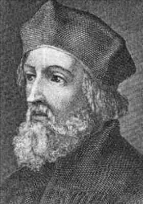 Jan Hus quotes
