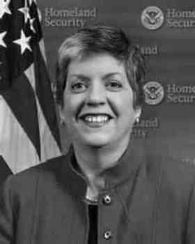 Janet Napolitano quotes