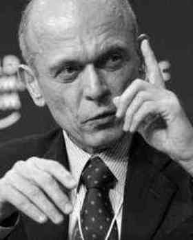 Janez Drnovsek quotes