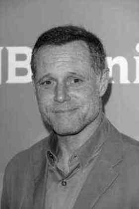 Jason Beghe quotes
