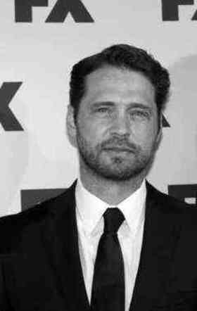 Jason Priestley quotes