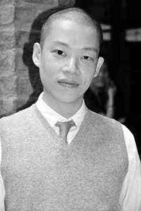 Jason Wu quotes