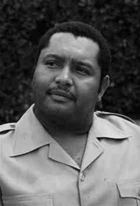 Jean-Claude Duvalier quotes