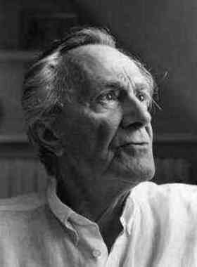 Jean-Francois Lyotard quotes