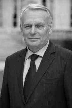 Jean-Marc Ayrault quotes