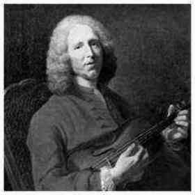 Jean Philippe Rameau quotes