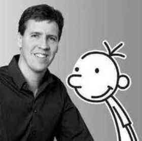 Jeff Kinney quotes