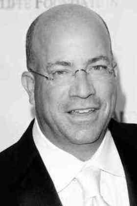 Jeff Zucker quotes