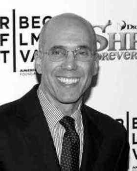 Jeffrey Katzenberg quotes