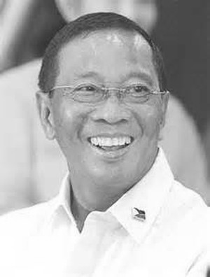 Jejomar Binay quotes