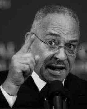 Jeremiah Wright quotes