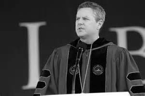 Jerry Falwell, Jr. quotes