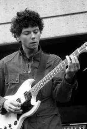 Jerry Harrison quotes