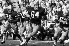 Jerry Kramer quotes