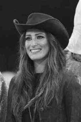Jessica Springsteen quotes