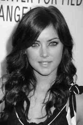 Jessica Stroup quotes