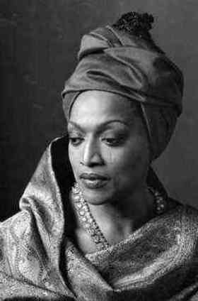 Jessye Norman quotes