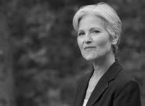 Jill Stein quotes