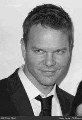 Jim Parrack quotes