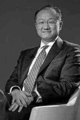 Jim Yong Kim quotes