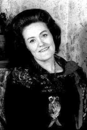 Joan Sutherland quotes