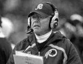 Joe Gibbs quotes