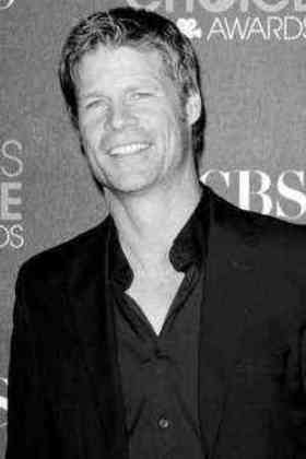 Joel Gretsch quotes