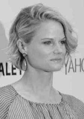 Joelle Carter quotes