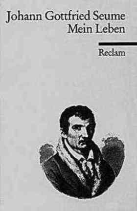 Johann G. Seume quotes