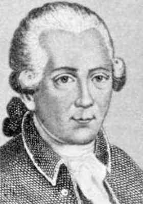 Johann Heinrich Lambert quotes