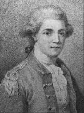 John Andre quotes