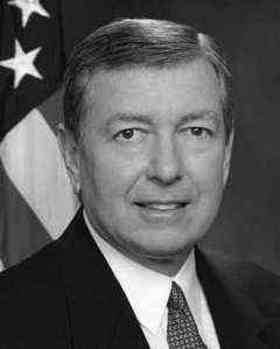 John Ashcroft quotes