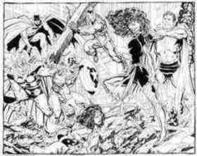 John Byrne quotes