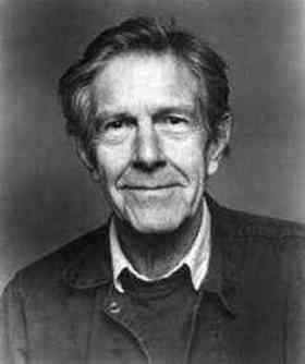 John Cage quotes