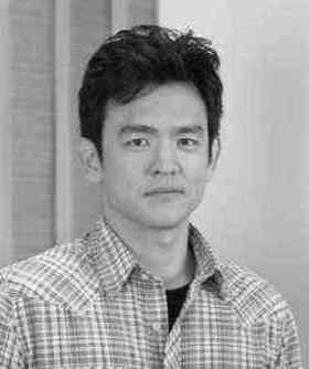 John Cho quotes