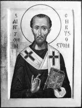 John Chrysostom quotes