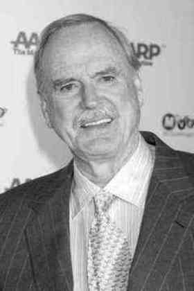 John Cleese quotes