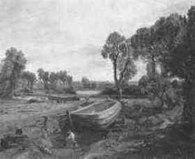 John Constable quotes