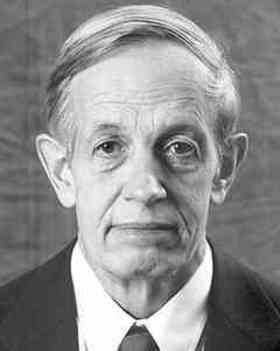 John Forbes Nash, Jr. quotes