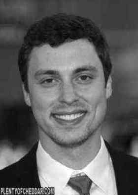 John Francis Daley quotes