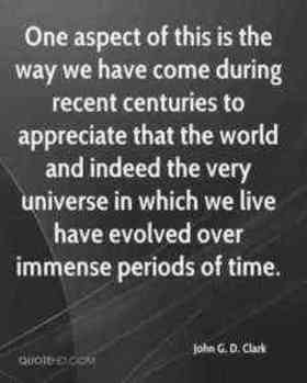 John G. D. Clark quotes