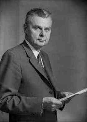 John G. Diefenbaker quotes