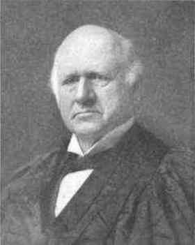 John Marshall Harlan quotes