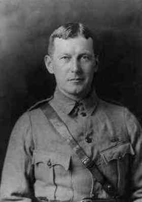 John McCrae quotes