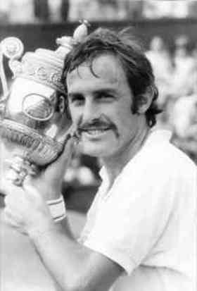 John Newcombe quotes